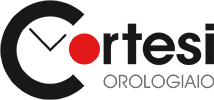Cortesi Uhrmacher Logo